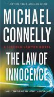 Media Cover for Law of Innocence