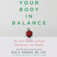 Your Body in Balance (CD)