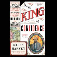 The King of Confidence (CD)