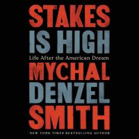 Stakes Is High (CD)