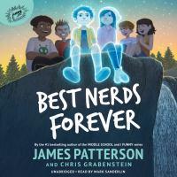 BEST NERDS FOREVER (CD)