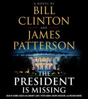 The President Is Missing