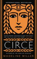 Circe [sound recording] : a novel