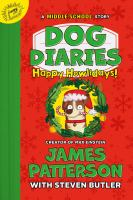 Happy Howlidays: A Middle School Story
