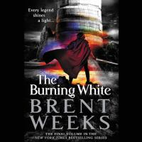 The burning white. Part two, discs 17-31