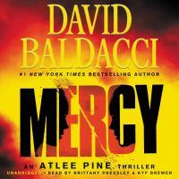 MERCY (CD)