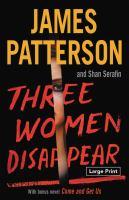 Three Women Disappear