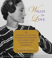 Wallis in Love