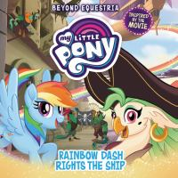 My Little Pony, Beyond Equestria