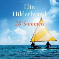 28 SUMMERS [audiobook Cd]