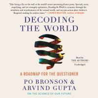 Decoding the World (CD)