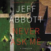 NEVER ASK ME (CD)