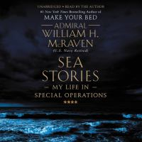 Sea Stories (CD)
