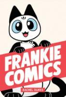 Frankie Comics / by Rachel Dukes