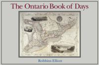 The Ontario Book of Days
