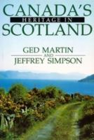 Canada's Heritage in Scotland