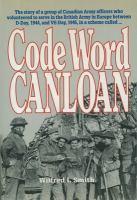 Code Word CANLOAN