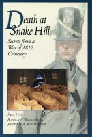 Death at Snake Hill