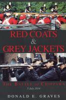 Red Coats & Grey Jackets
