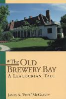 The Old Brewery Bay