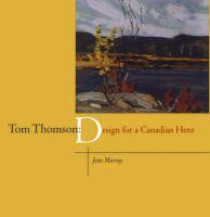 Tom Thomson