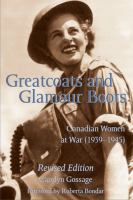 Greatcoats and Glamour Boots