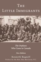 The Little Immigrants