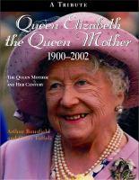Queen Elizabeth, the Queen Mother, 1900-2002