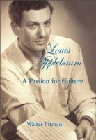 Louis Applebaum