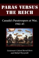Paras Versus the Reich