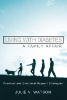 Living With Diabetes, A Family Affair