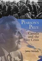 Pearson's Prize