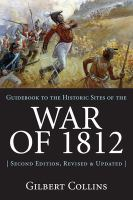 Guidebook to the Historic Sites of the War of 1812