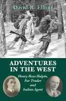 Adventures in the West