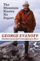 The Mountain Knows No Expert