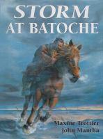 Storm at Batoche