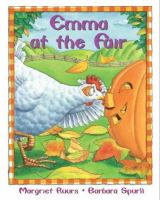 Emma at the Fair