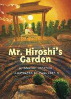 Mr. Hiroshi's Garden