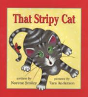 The Stripy Cat