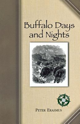 Cover image for Buffalo Days and Nights