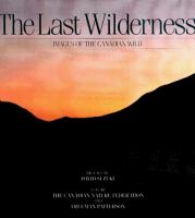 The Last Wilderness