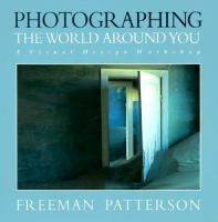 Photographing the World Around You