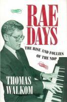 Rae Days