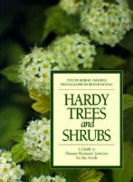 Hardy Trees and Shrubs