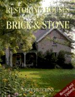 Restoring Houses of Brick & Stone