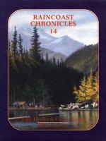 Raincoast Chronicles 14