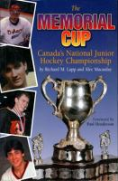 The Memorial Cup