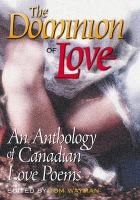 The Dominion of Love