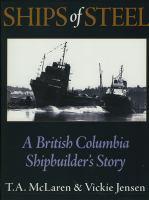 Ships of Steel