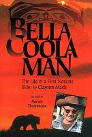 Bella Coola Man